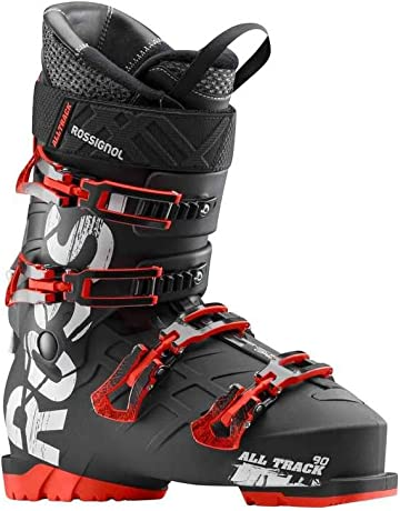 c72771498ffca4 Rossignol Chaussures De Ski Alltrack 90 Black