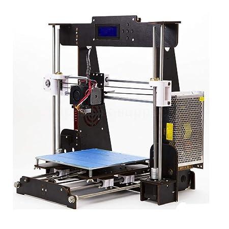 DM-DYJ Impresora 3D, Talla Grande Tipo De Escritorio Fallo De ...