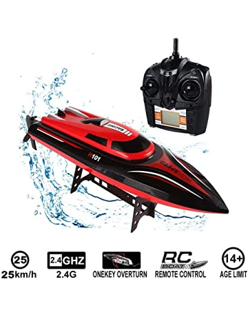 FT011-3 Hull Shell Canopy Replacement for Feilun FT011 RC Speed Boat Parts