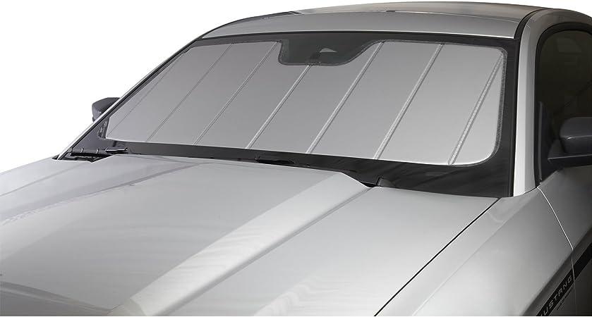 Black FS11054F5 Fleeced Satin Covercraft Custom Fit Car Cover for Select Studebaker Commander Models