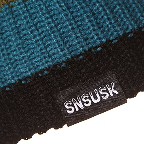 Slouch & Comfort Daily Beanie Collection for Fall/Winter/Spring 2017