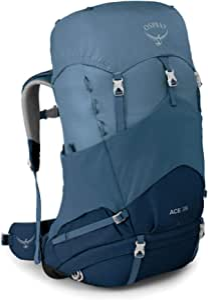 Osprey Ace 38 Kid's Backpacking Backpack