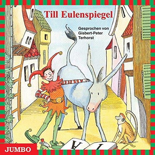Till Eulenspiegel, Audio-CD