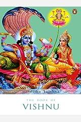 Book of Vishnu Kindle Edition