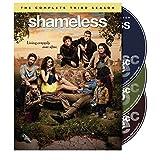 Shameless: Season 3 by Warner Bros.