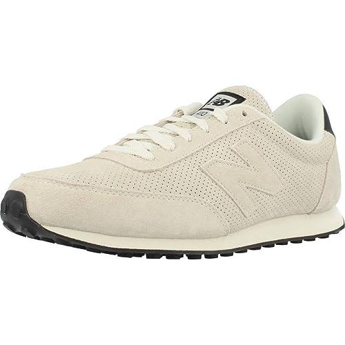 New Balance Schuhe U 410 Unisex clay light grey nimbus cloud