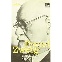 Correspondencia freud- sweing/  Freud-Sweing Correspondence (Freudiana) (Spanish Edition)