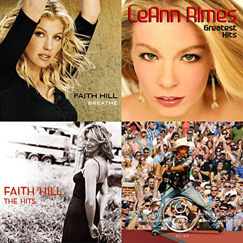 Faith Hill and More