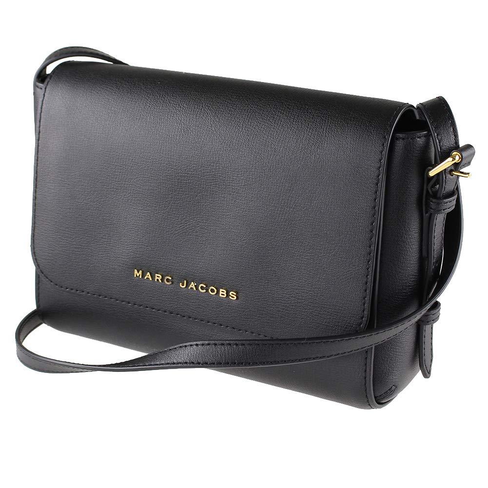outlet store b2f4a 151c1 Amazon.com: Marc Jacobs The Commuter Medium Crossbody Bag ...