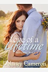 Love of a Lifetime (Finding Love Book 3) Kindle Edition