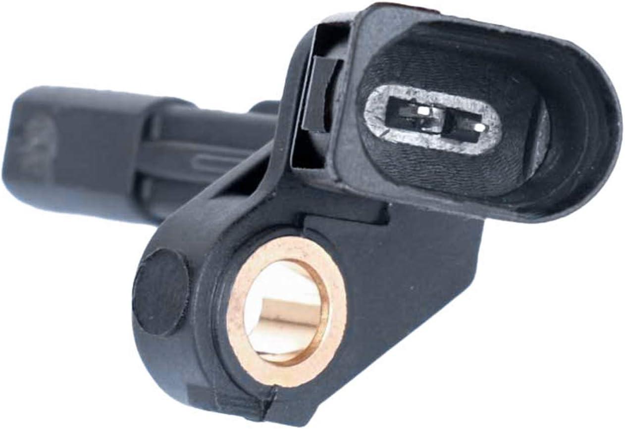ABS Sensor Drehzahlf/ühler Radasensor hinten links Bettle Eos Passat B6 B7 5N Touran
