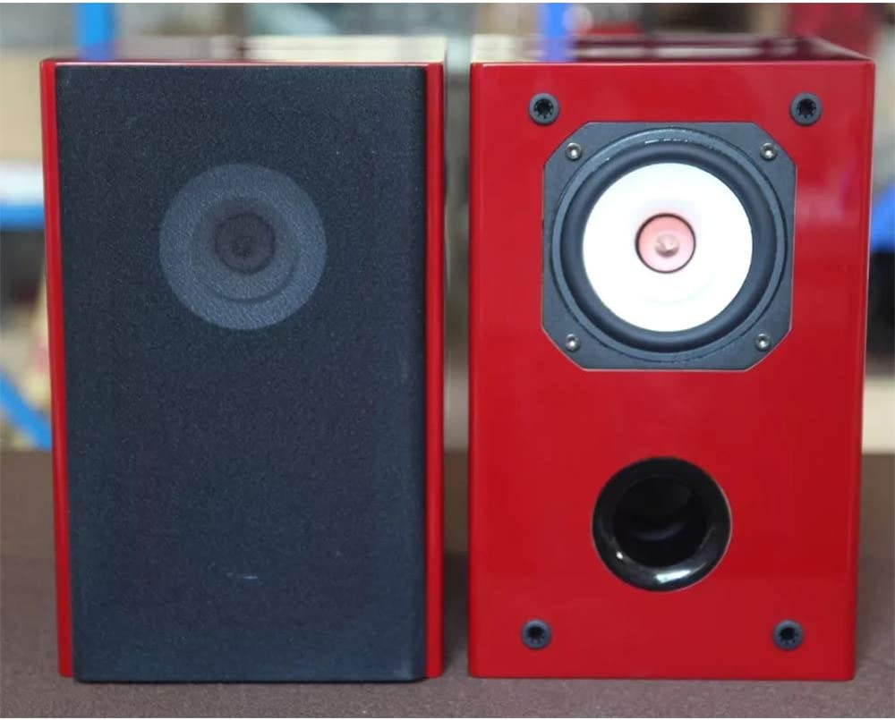 Flushbay Speaker Grill Cloth Black Speaker Fabric Protective ...