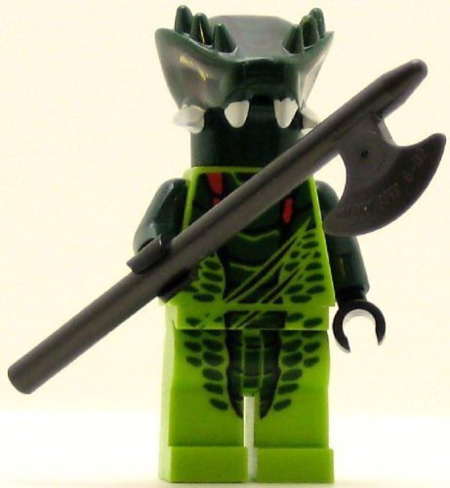 LEGO Ninjago Minifigure Lizaru