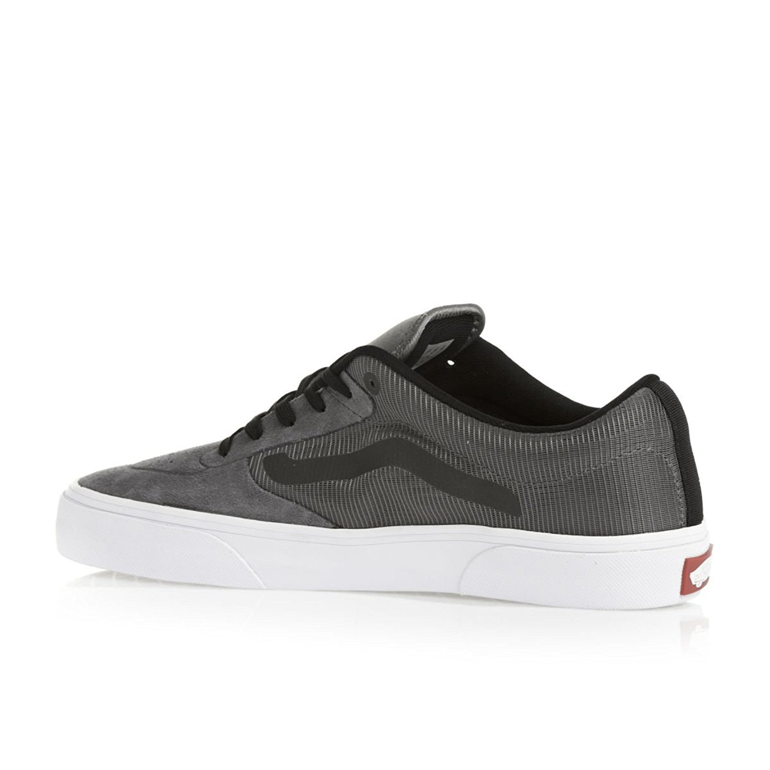 d766635d95 Buy Vans Rowley Pro Lite (Pewter) Mens Skate Shoes Online at Low Prices in  India - Amazon.in