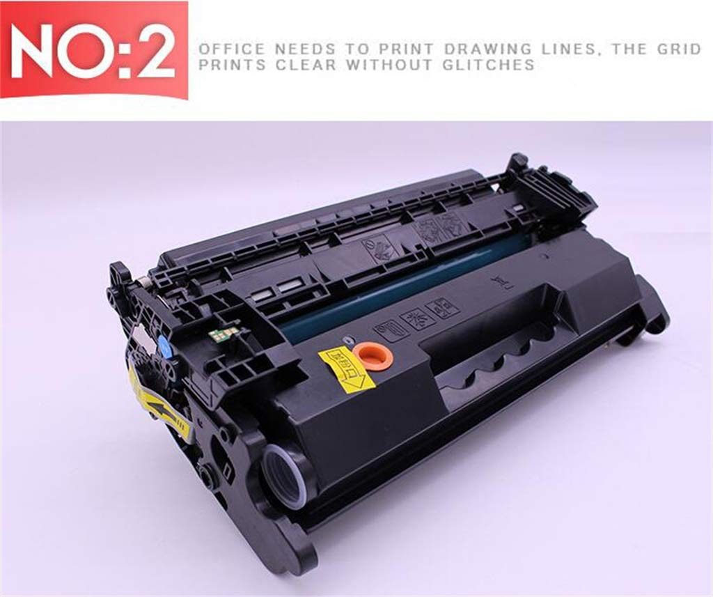 schwarz RSQGBSM Anwendbare HP Cf228a Tonerpatrone Hp28a Tintenpatrone M403dn 427fdw Laser One Drucker-Tonerpatrone mit Chip auf dem Gerät 1 kg