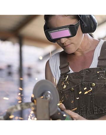 Amazon.es: Caretas para soldar: Bricolaje y herramientas