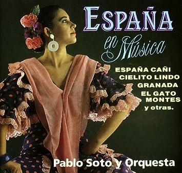 España En Musica : Pablo Soto: Amazon.es: Música