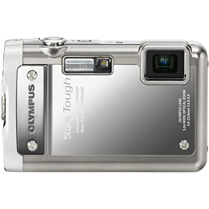 amazon com olympus stylus tough 8010 14mp digital camera with 5x rh amazon com  olympus μ tough 8010 manual