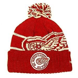 Amazon.com : Reebok Detroit Red Wings 2014 Winter Classic