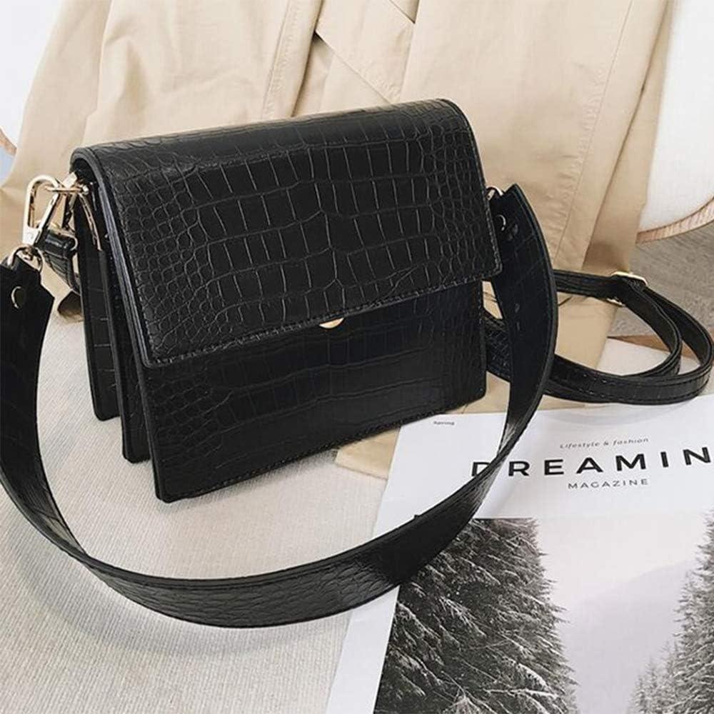 JMFHCD Womens Leather Handbags Ladies Fashion Vintage Light Vegan Waterproof Anti-Theft Shoulder Bag Tote Bags