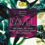 Ravel - Complete Orchestral Works [4 CD]