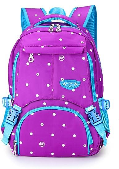 Cute Unicorn Little Girls Kids School Bags Book Backpacks 2-5Years Trend Perfect