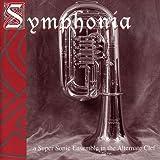 Symphonia, Vol. 1: a Super Sonic Ensemble in the Alternate Clef