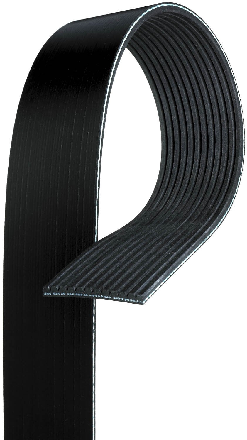 ACDelco 12K901 Professional V-Ribbed Serpentine Belt