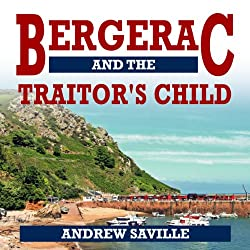 Bergerac and the Traitor's Child