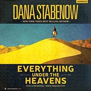 Everything Under the Heavens Audiobook