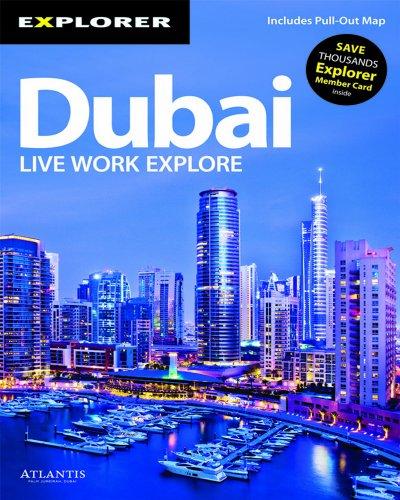 9948442520 - Explorer Publishing: Dubai Complete Resident's Guide, 14th - كتاب