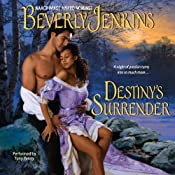 Destiny's Surrender | Beverly Jenkins
