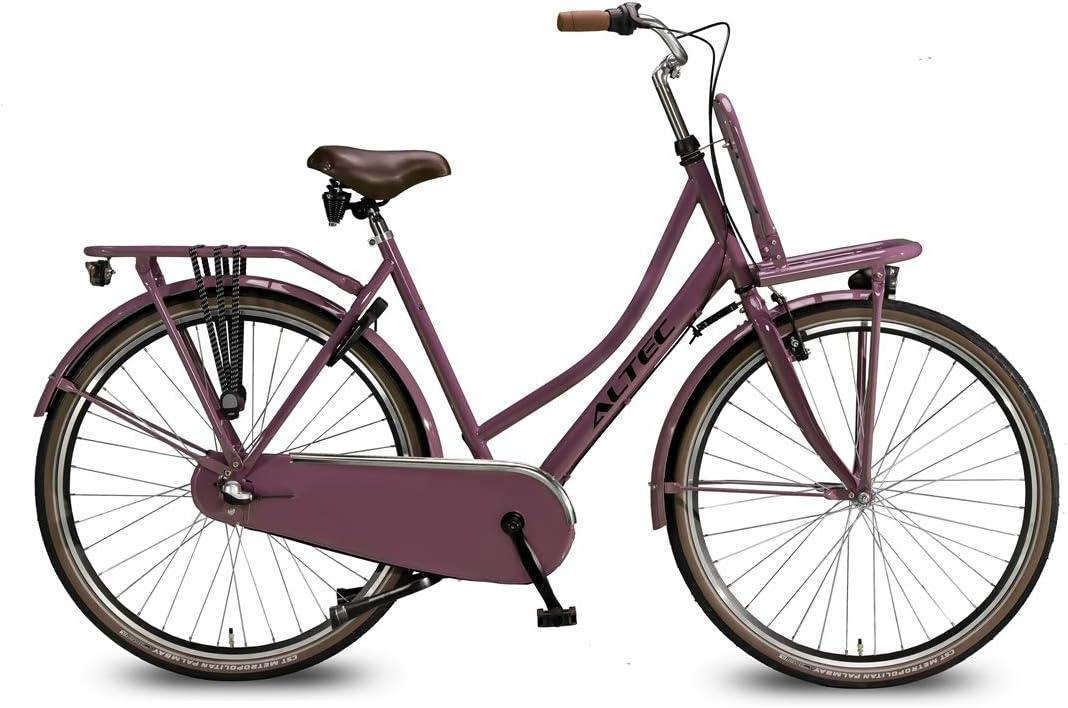 Altec Bicicleta Chica Mujer 28 Pulgadas Freno Delantero al ...