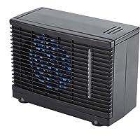 12 V Ventilador de Climatización Portátil, Auto Mini
