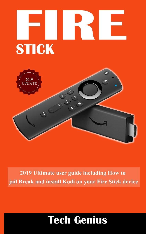 Series guide firestick