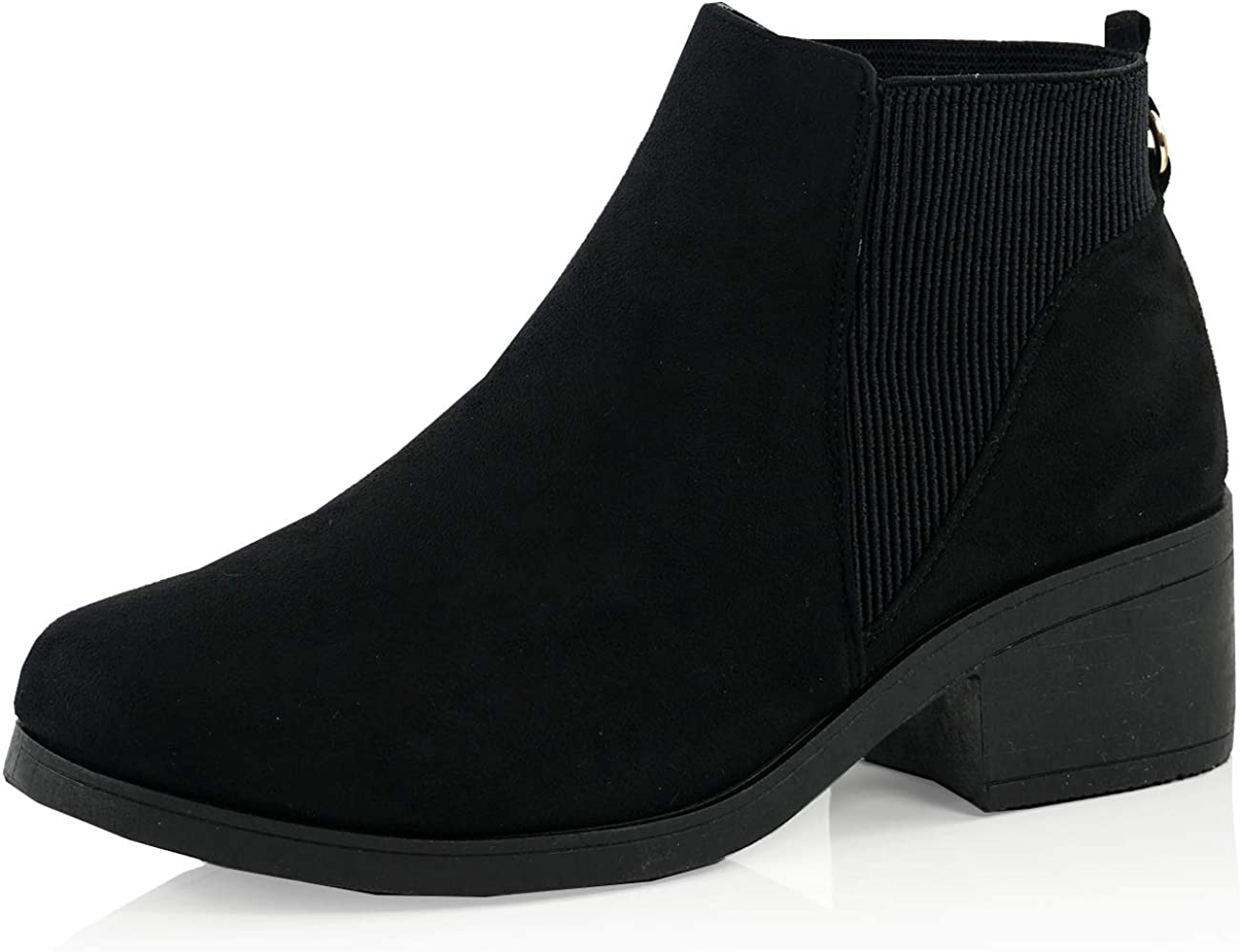 Womens Chelsea Boots Ladies Ankle Boot