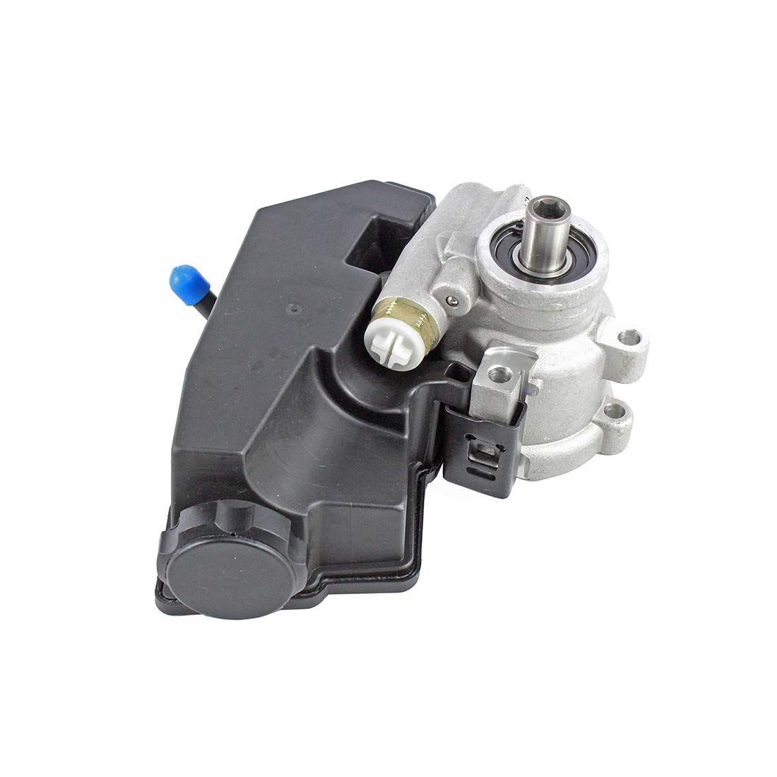 Premium Quality Power Steering Pump w//Pulley for Volvo Brand New