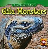 Gila Monsters, JoAnn Early Macken, 1433924498