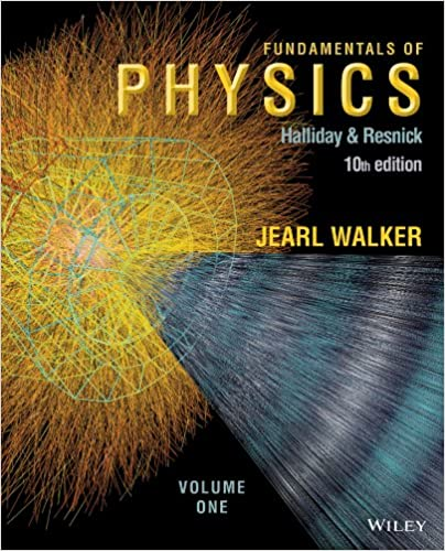 Amazon fundamentals of physics volume 1 chapters 1 20 fundamentals of physics volume 1 chapters 1 20 standalone book 10th edition fandeluxe Image collections