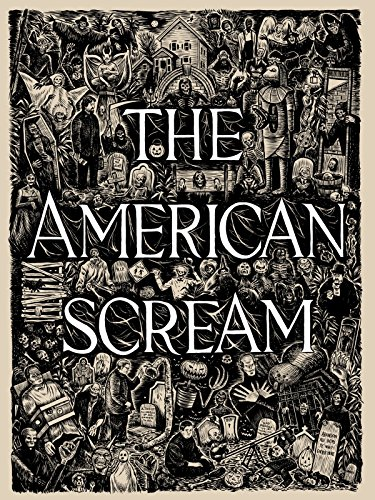 The American Scream]()