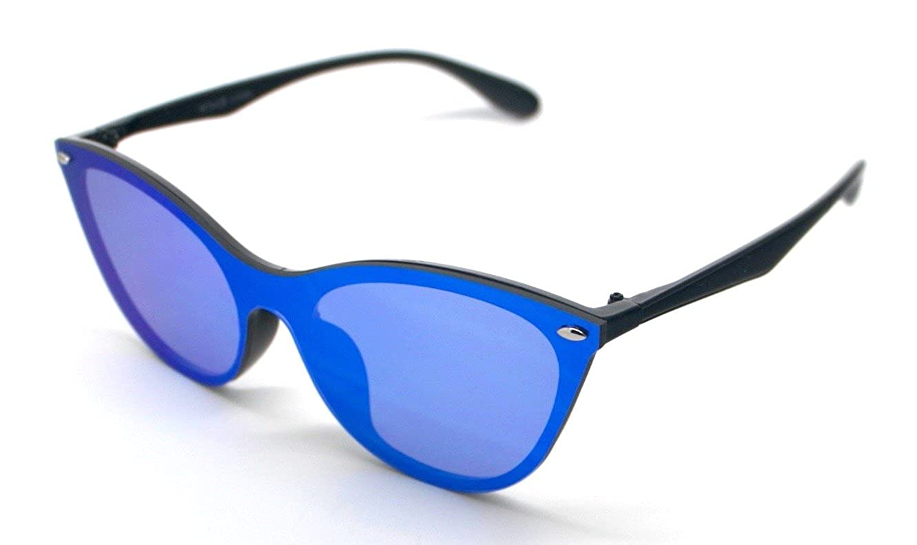 Gafas de Sol Hombre Mujer Lagofree W7042 Espejo Sunglasses ...