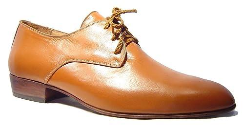 Zapatos De Tango Para Hombre Salsa Latino Baile - Mythique - Ayax - Talla 47