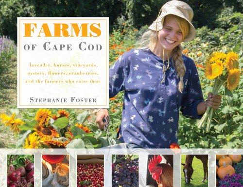 Cape Cod Gardening - Farms of Cape Cod