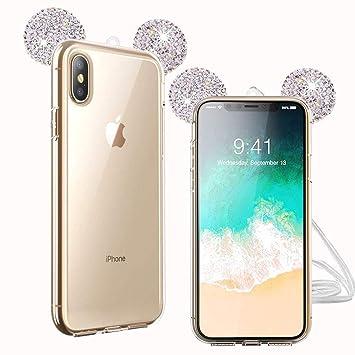 coque iphone xs max oreille