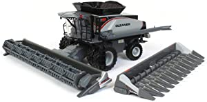 Spec Cast 1/64 Gleaner S98 Combine with Both Corn and Grain Head SCT760