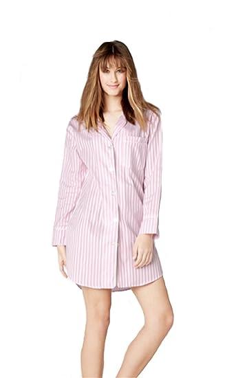 503ea99c4c BedHead Pajamas Pink 3D Cotton L S Classic Pajama Top - 1068-C-043 ...
