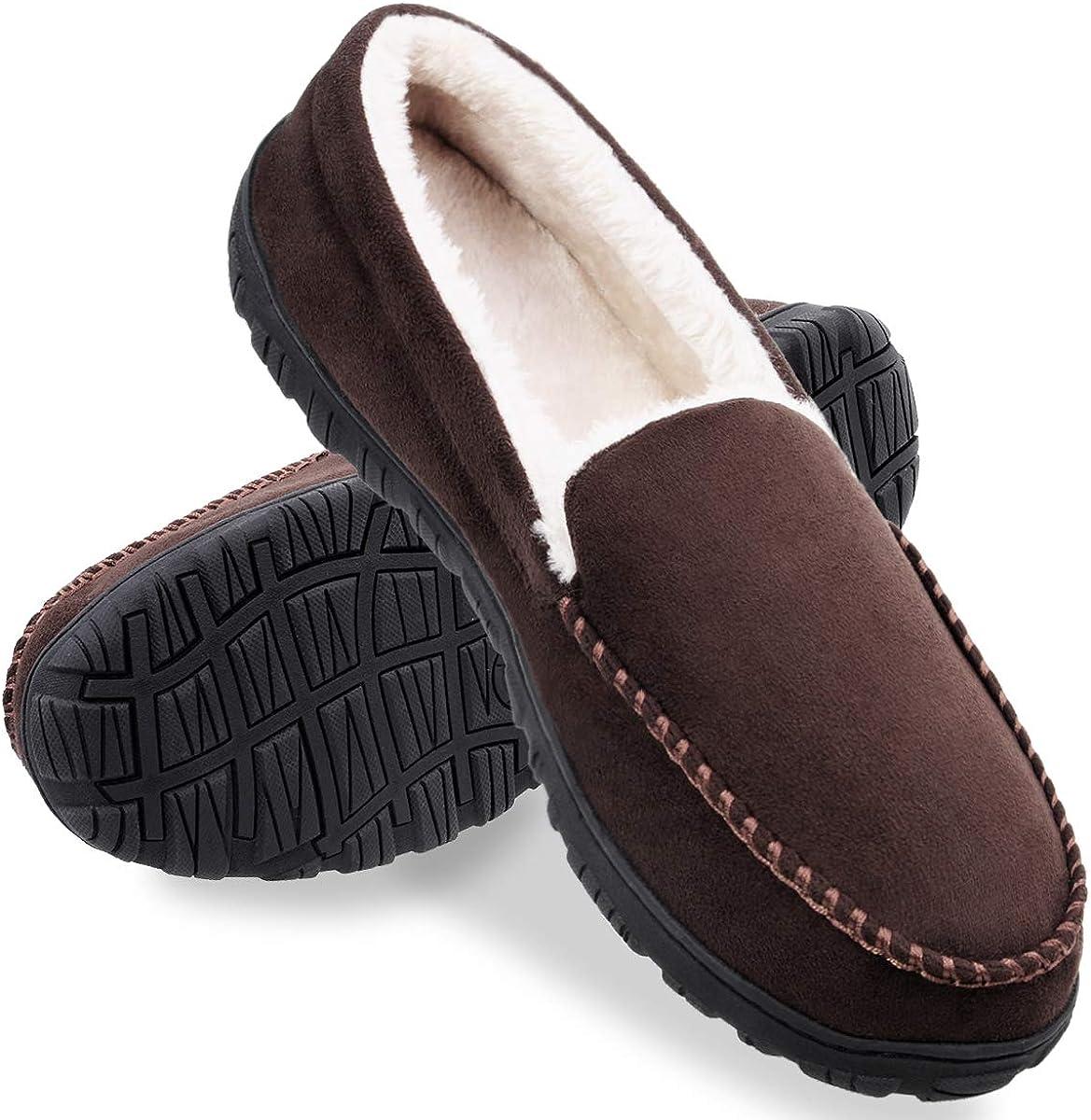 shoeslocker Men Slippers Indoor Outdoor