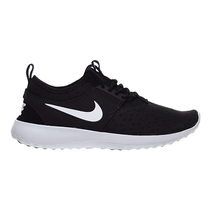 buy popular 1f450 5dc10 Amazon.com   Nike Juvenate Women s Shoes Black White 724979-004   Fashion  Sneakers