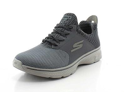 Skechers Herren Go Walk 4 Instinct Laufschuhe: Schuhe