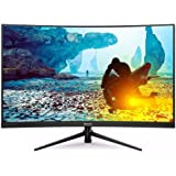 New 272M8CZ 13PH-272M8CZ PHILIPS 27 INCH 272M8CZ W-LED System, Full HD, 16:9, DP,HDMI 2.0, FREESYNC, VESA Mount, 3 Year…